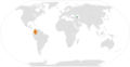 Azerbaijan Colombia Locator.png