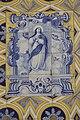 Azulejos na Igreja de Santa Leocádia de Briteiros 05.jpg