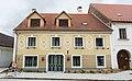 Bürgerhaus 29490 in A-2095 Drosendorf-Zissersdorf.jpg