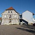 Bürgerhaus Leimersheim - panoramio.jpg