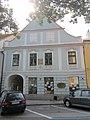Bürgerhaus Niederleuthnerstraße 17, Waidhofen a.d. Thaya.jpg