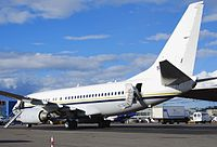 165836 - B737 - Not Available