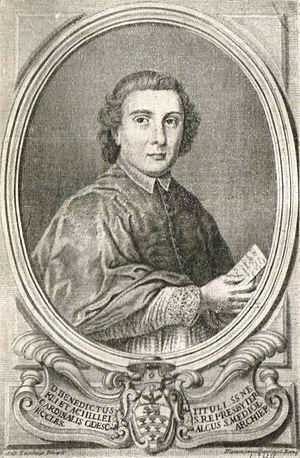 Benedetto Erba Odescalchi - Image: B Erba O2