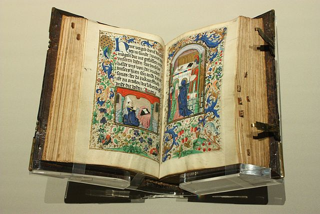 https://upload.wikimedia.org/wikipedia/commons/thumb/0/0d/BLW_Manuscript_Book_of_Hours%2C_about_1480-90.jpg/640px-BLW_Manuscript_Book_of_Hours%2C_about_1480-90.jpg