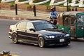 BMW 3 series, Bangladesh. (33130568102).jpg