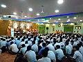 BRKM Sister Nivedita cultural hall 3.jpg