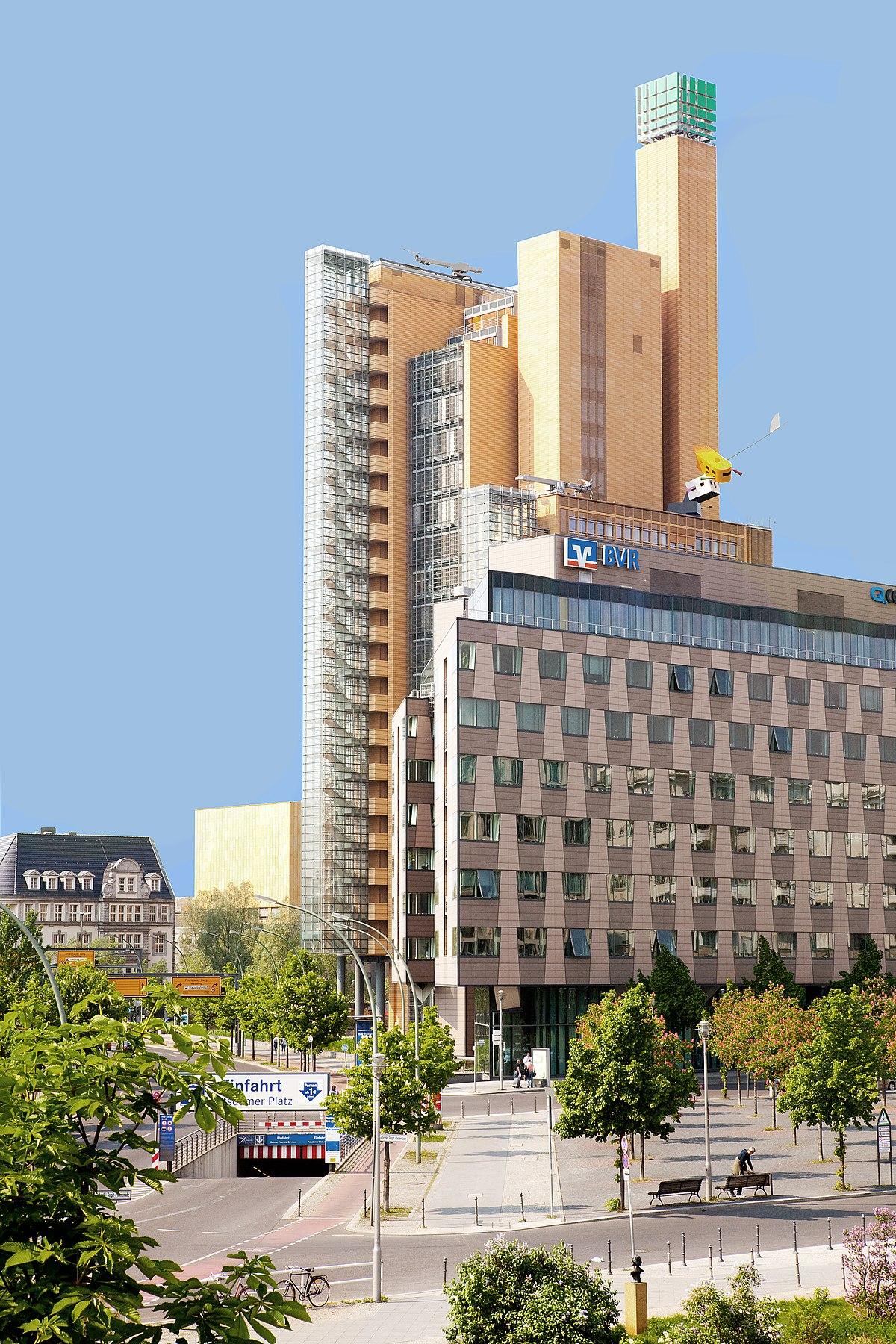 bundesverband der deutschen volksbanken und