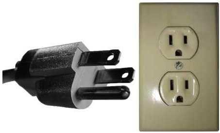 B plug