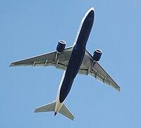 G-VIID - B772 - British Airways