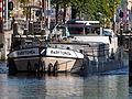 Babytonga, ENI 02319054 at the Westerkanaalsluis, Houtmankade, Amsterdam, pic1.JPG