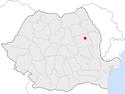 Bacau in Romania.png