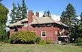 Back and south side of Malcolm McDonald House - Hillsboro, Oregon (2017).jpg