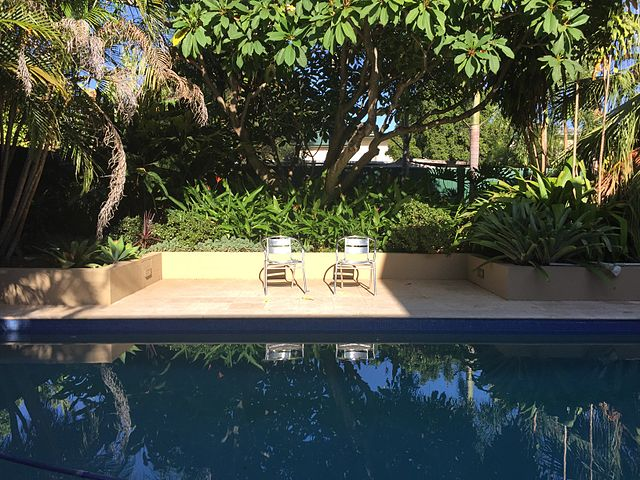 Pools For Small Backyards Brisbane Various