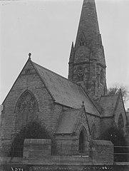Baglan Church, Near Aberavon
