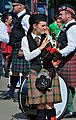 Bagpiper of the International Celtic Pipes and Drums 1.jpg