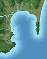 Bahía de Algeciras mapa limpio.jpg