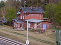 Bahnhof Hohenleipisch 14 Apr 2018 P1120420.jpg