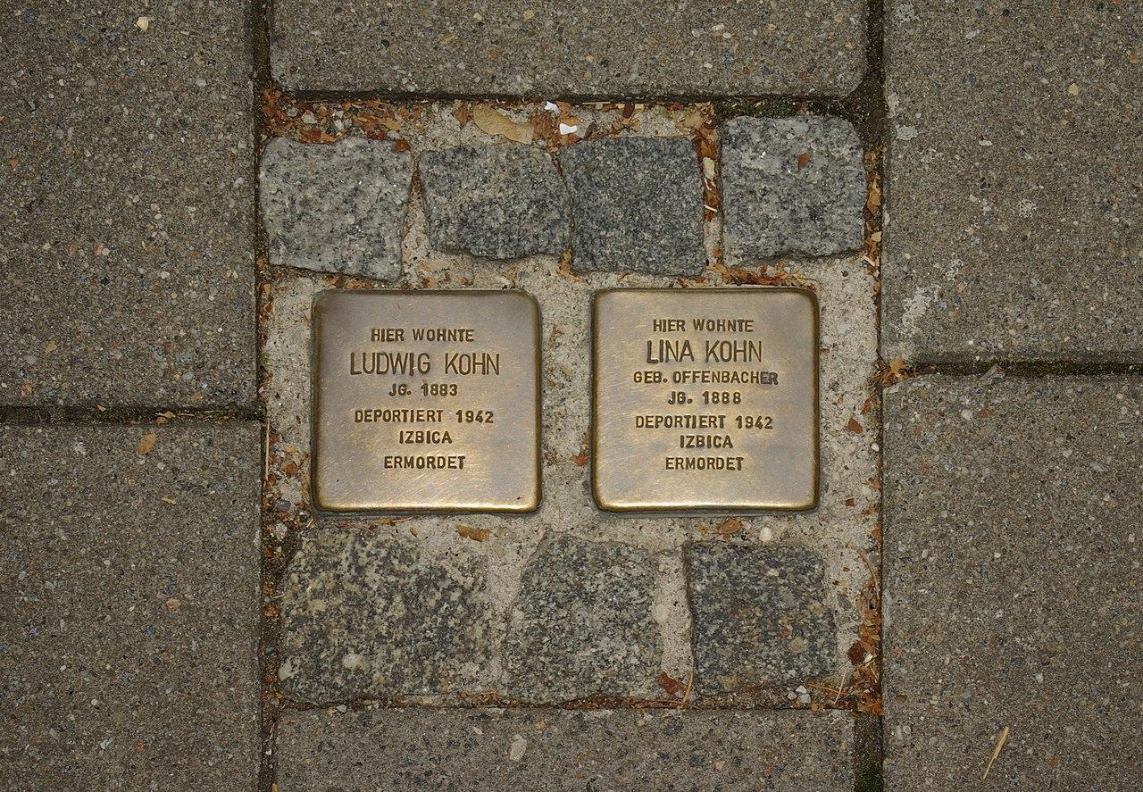 Baiersdorf Stolpersteine 001.JPG