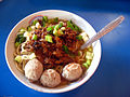 Bakso in bowl on blue table.jpg