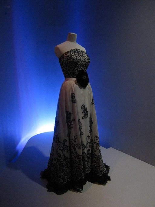 Balenciaga Museoa exhibit 04
