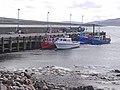 Ballyglass Harbour - geograph.org.uk - 1880779.jpg