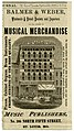 Balmer and Weber Wholesale and Retail Dealers and Importers of Musical Merchandise, 206 North Fourth Street.jpg