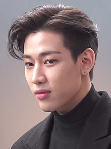BamBam at Incheon Airport, 7 January 2019 03.jpg