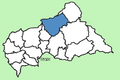 Bamingui-Bangoran Prefecture Central African Republic locator.png