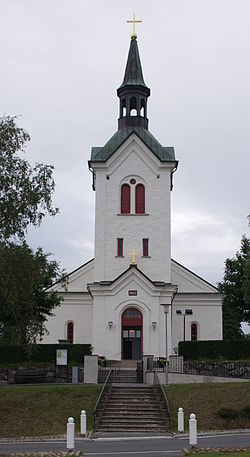Bankeryd Church