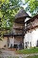 Banská Štiavnica - Starý zámok - Bašta západná.jpg
