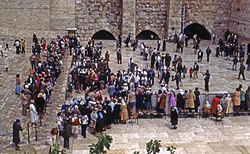 Bar mitzvah at Kotel Jerusa.jpg