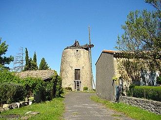 Baraigne - The Windmill