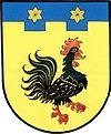 Huy hiệu của Barchov