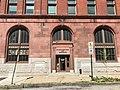 Barenburg Eye Associates Building, 100 Park Avenue, Baltimore, MD 21201 (35399179910).jpg