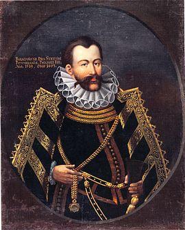 Barnim X., Pommern, Herzog