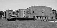 Baron Hirsch Synagogue 1950s.JPG