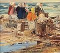 Bartels-fischersfrauen-am-strand.jpg