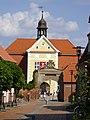 Barth, ehemaliges Kloster - panoramio.jpg
