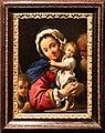 Bartolomeo schedoni, sacra famiglia con san giovannino, 1613-15 ca.jpg