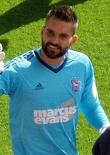 Bartosz Białkowski Polish footballer
