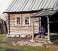 Bashkir at his home.jpg