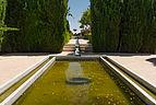 Basin, Alcazaba gardens, Almeria, Spain.jpg