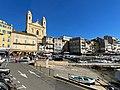 Bastia, A Marina, Vechju Portu.jpg