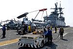 Bataan Amphibious Ready Group, 2014 Deployment 140514-N-JX484-024.jpg