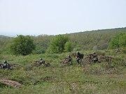 Batalionul 191 infanterie 54