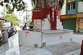 Battala Shiva Shrine - Dutch Cemetery Crossing - Chinsurah - Hooghly 2017-05-14 8585.JPG