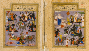 Battle of Talikota - Battle of Talikota.