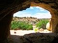 Batty Pass Cave ^1 DyeClan.com - panoramio.jpg