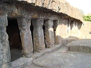 Bava Pyara caves - Image: Bava Pyara caves 002
