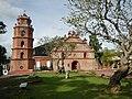 Bayombong,NuevaVizcayaCathedraljf0001 01.JPG